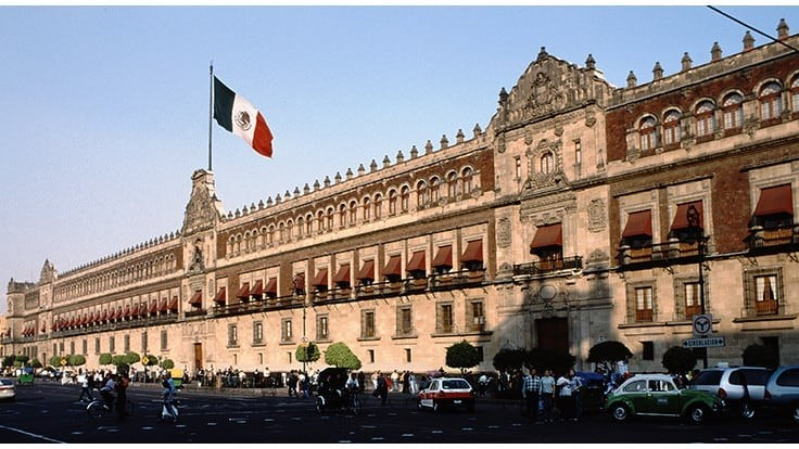 Mexico's economy likely to be another COVID-19 victim