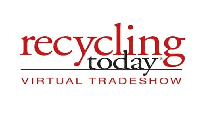 'Recycling Today' launches virtual trade show