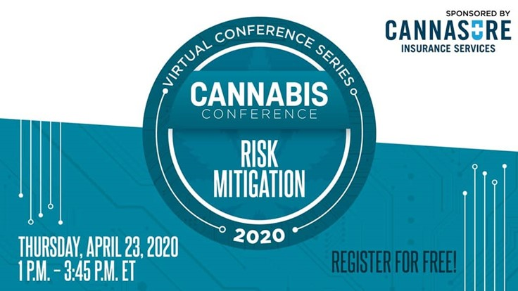 Our New Virtual Conference Series Brings In-Depth Cannabis Education to You