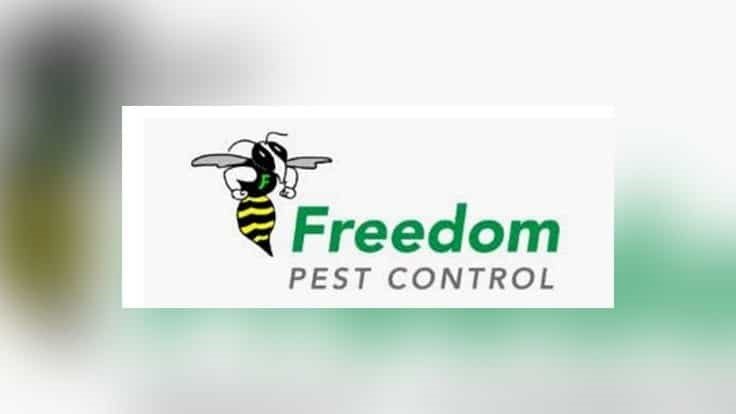 Freedom Pest Control Adds Commercial Account Manager