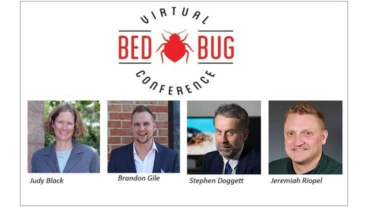 Hear from Industry Experts at PCT's 2020 Bed Bug Virtual Conference