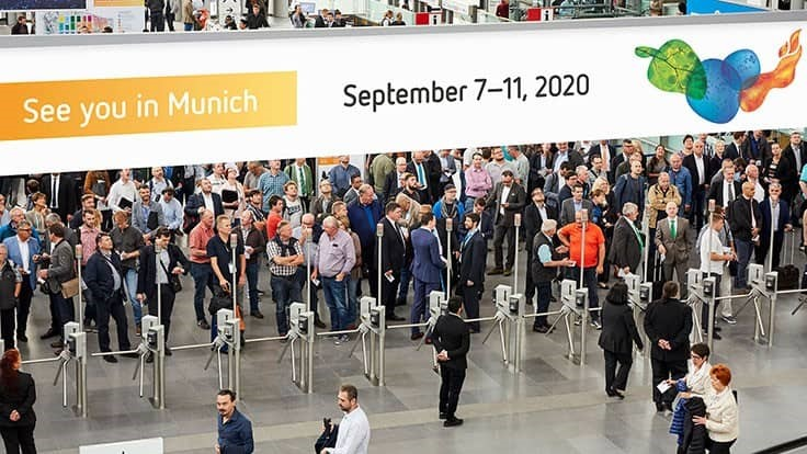 IFAT event canceled for 2020