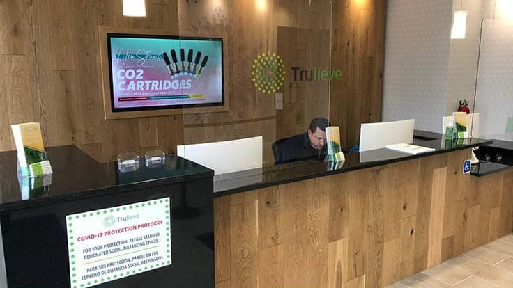 How Dispensaries Are Shifting Their Grand Opening Plans During the COVID-19 Pandemic