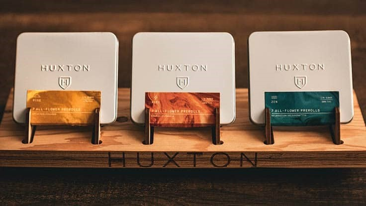 Catching Up with HUXTON: Modified Business Model, Record-Breaking Sales