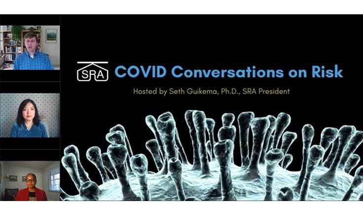Food Safety and Risk During COVID-19