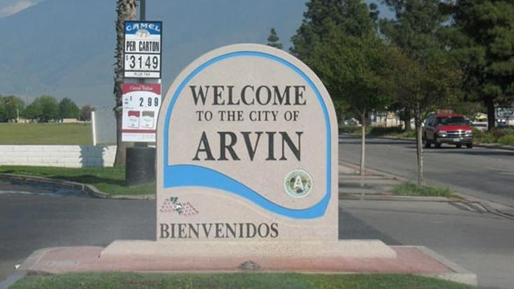 Following Nearby Destruction of 500-Acre Hemp Crop, Arvin, Calif., Moves to Regulate Industry
