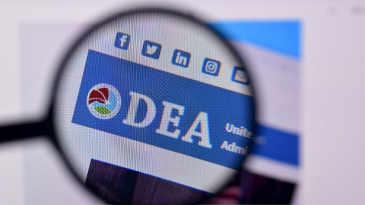 Newly Released Memo Finds DEA Not in Compliance with International Drug Laws