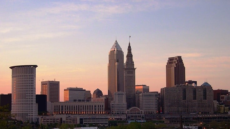 Cleveland sends recyclables to landfills