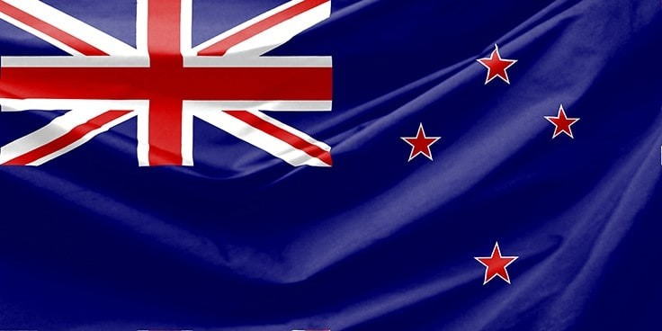 New Zealand Releases Adult-Use Cannabis Legislation