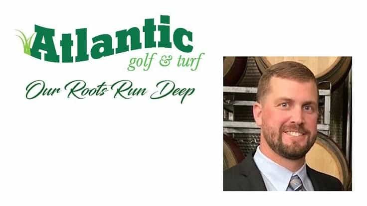Atlantic Golf & Turf adds new manager