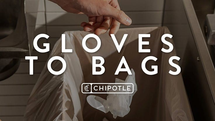 Chipotle claims 47 percent landfill diversion rate
