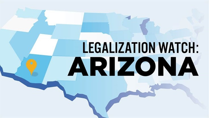 Arizona Activists Continue Efforts to Qualify Cannabis Ballot Initiative: Legalization Watch