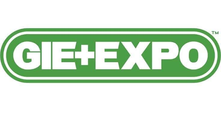 GIE+EXPO still on