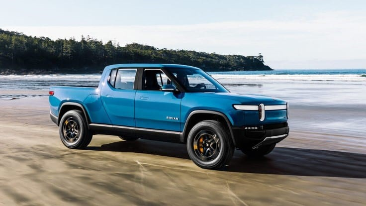 Ford cancels Rivian-based Lincoln EV but adds board member