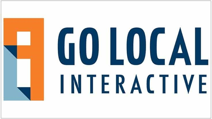 Go Local Interactive is a Digital Marketing Provider