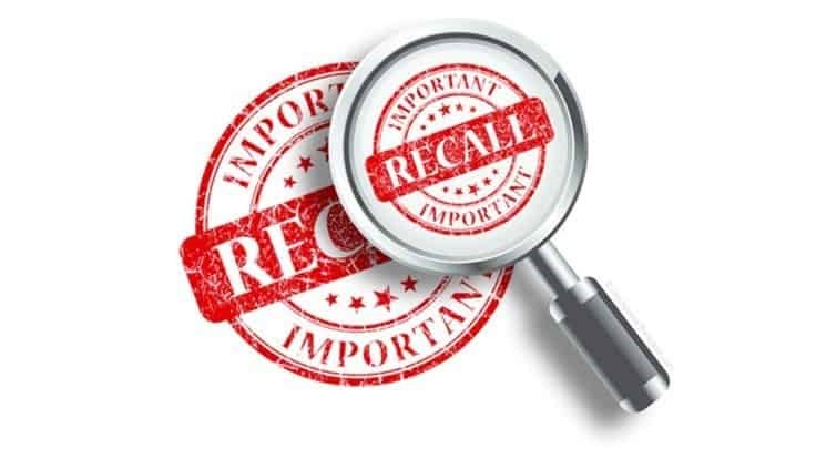 USDA: Evans Food Group Recalls Ready-To-Eat Pork Skin Products