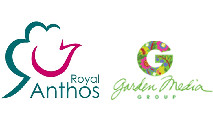 Royal Anthos joins Garden Media Group's family of brands