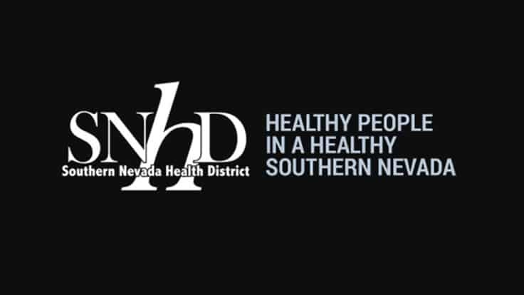 Southern Nevada Health District Awarded for Excellence in Food Protection