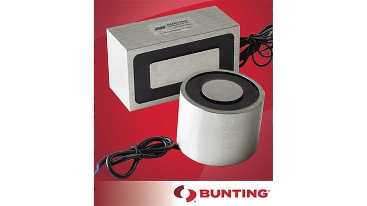 Bunting expands range of products