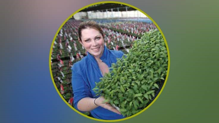 Women in Horticulture announces next interview