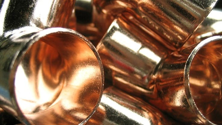 ISRI Spotlight on Copper: Global factors affecting copper scrap