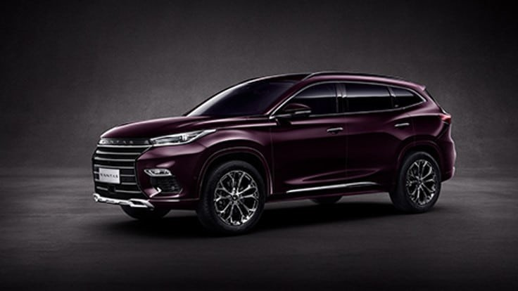 Haah Automotive starts looking for US assembly sites for crossovers from China