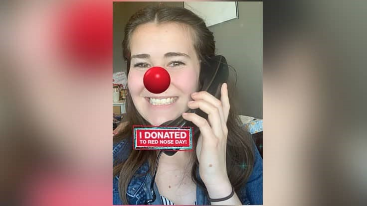 Fox Pest Control Supports Red Nose Day to End Child Poverty