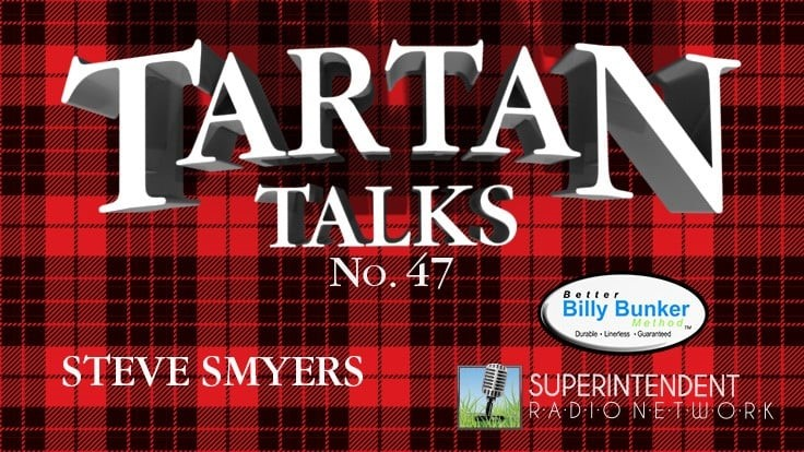 Tartan Talks No. 47