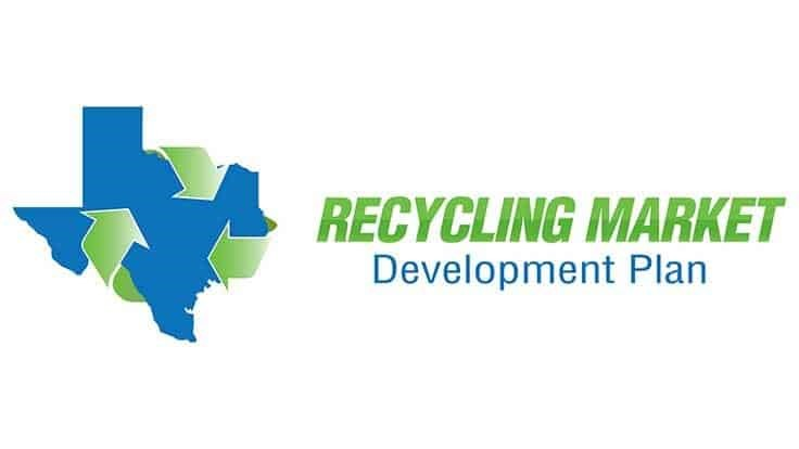 New study to examine recycling economy in Texas