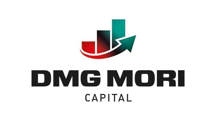 DMG MORI Capital has machines available for rent