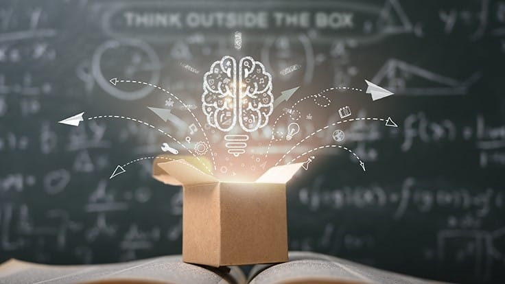 Learning Outside Your Box