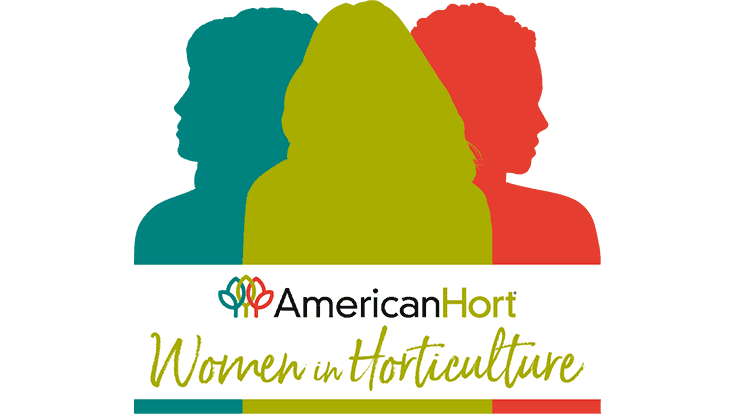 Celebrate Women in Horticulture Week