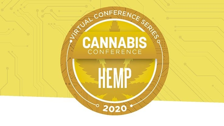 Hemp Virtual Conference to Provide In-Depth Education on June 23