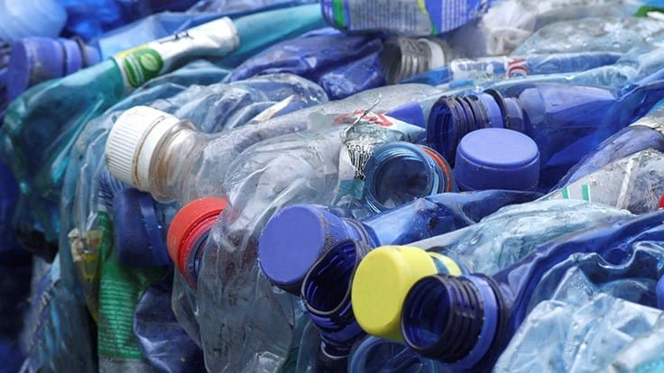 Unifi recycles 20B plastic bottles into synthetic yarns