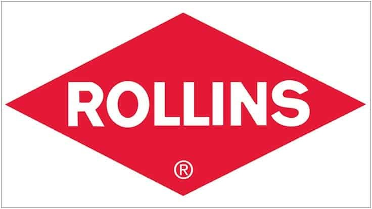Rollins Considering 'Strategic Options,' Including Potential Sale, Bloomberg Reports