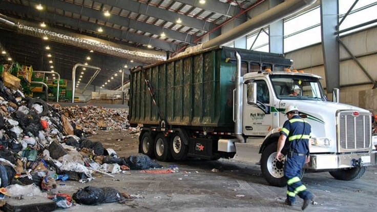 Automated trash collection in Bangor, Maine, to start June 29