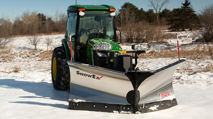 Editor's Notebook: SnowEx Expands Attachments to Tractors