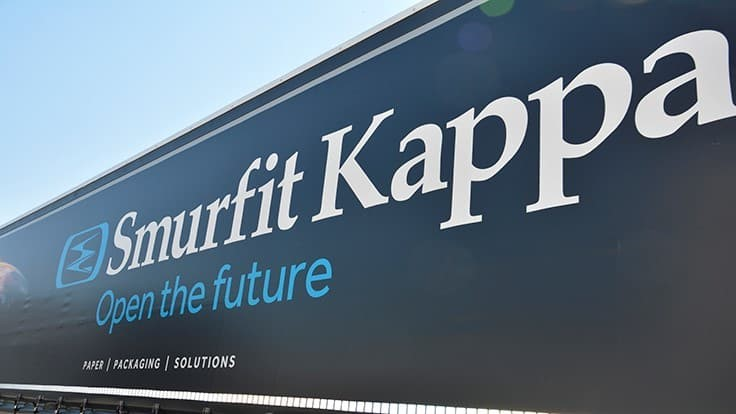 Smurfit Kappa switches to sustainable food packaging
