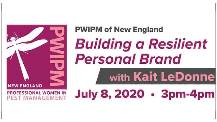 Kait LeDonne to Present Free PWIPM of New England Webinar