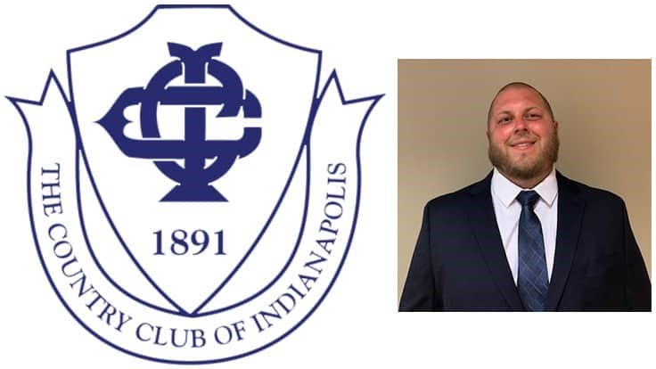 The Country Club of Indianapolis names new superintendent