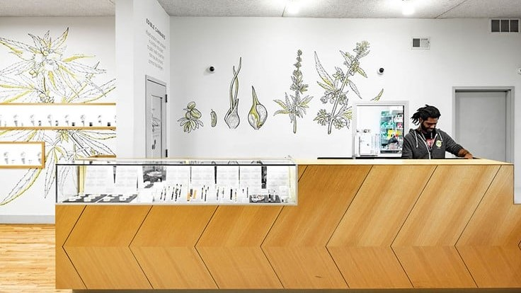 Dispensary 33: Good Customer Service Starts With Invested Employees