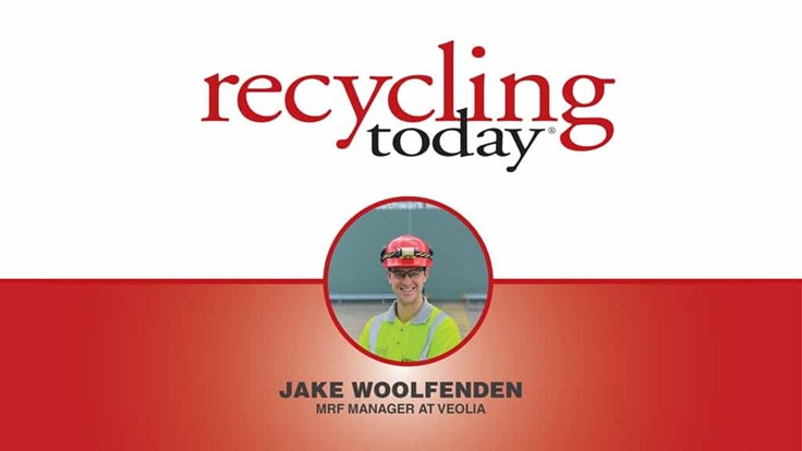 Fresh Perspective: Jake Woolfenden
