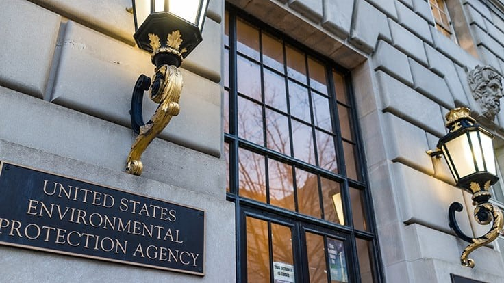 EPA looks back on recycling progress in US as it pushes for further improvement