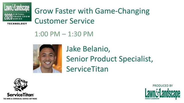Grow Faster with Game-Changing Customer Service