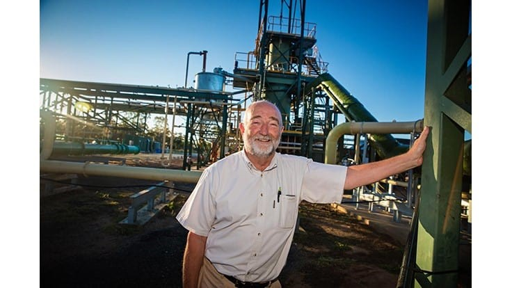 Australian Green Distillation Technologies seeks to expand into Europe