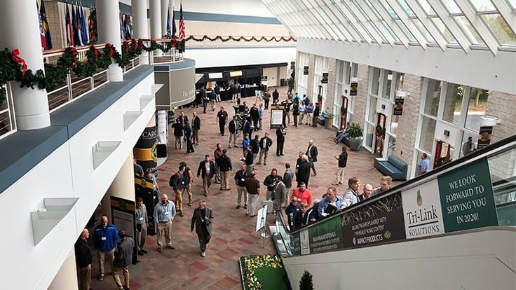 Carolinas GCSA cancels in-person Conference and Trade Show for 2020