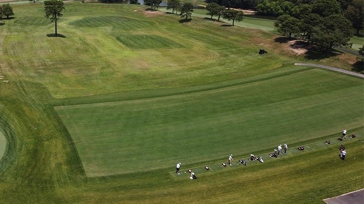 New Jersey club unveils enhanced practice facilities