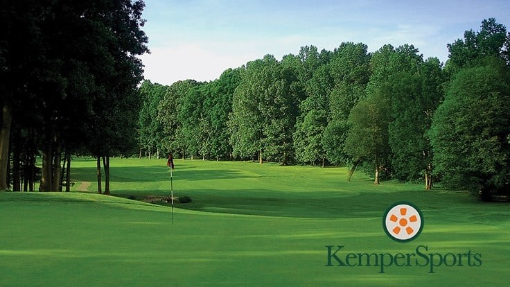 Reston National Golf Course picks KemperSports for management