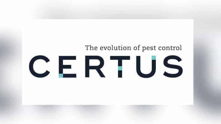 Certus Enters California With Acquisition of Rodent Pest Technologies
