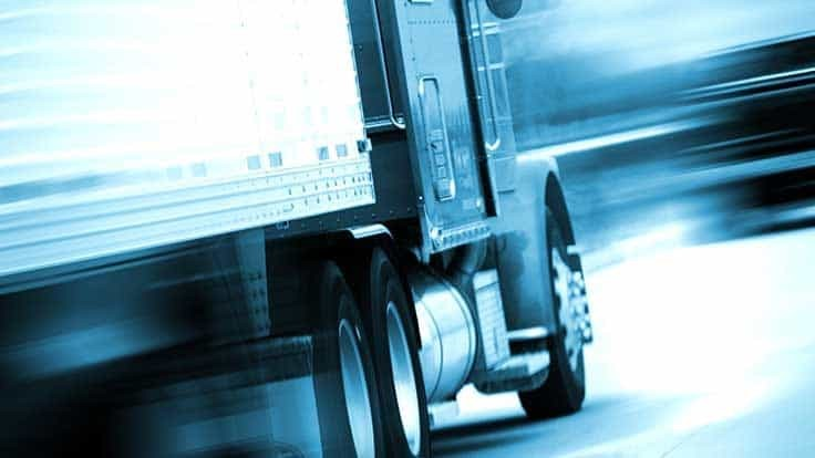 Trucking industry moved 11.84 billion tons of freight in 2019